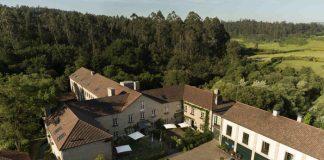 Hotel Spa Relais&Chateaux A Quinta da Auga