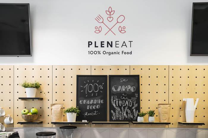 PlenEat, Cocina Ecológica para Empresas - actualgastro