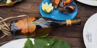 Vino galicia