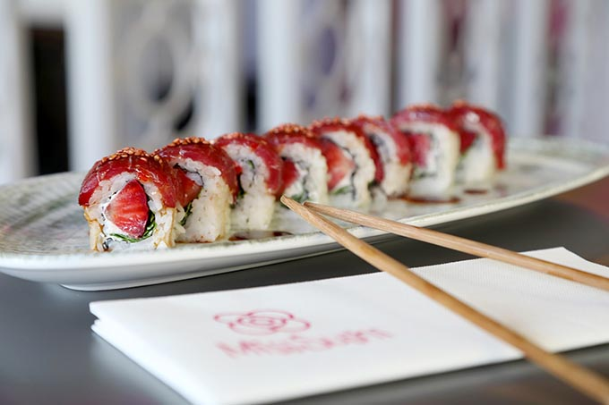 Tasty Tuna